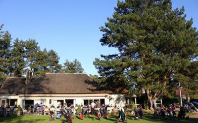 Partenariat: Royal Golf Club du Hainaut