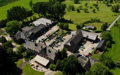Partenariat: Golf La Bruyère