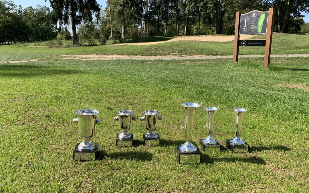 Championnat du Club – 2