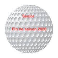 La saison 2020 se termine chez les seniors…
