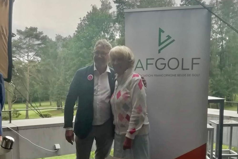 Championnat seniors AFGolf  2021